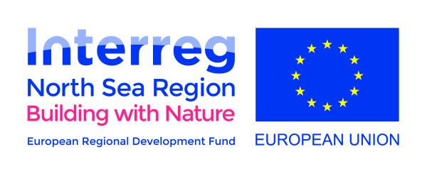Logo van het project Building with Nature